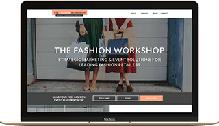 The Fashion Workshop