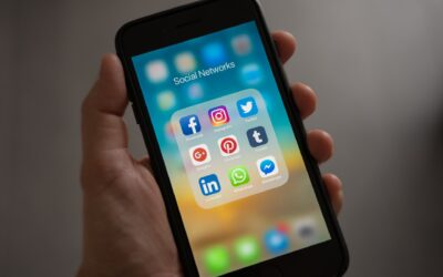 The Effective Social Media Marketing For Your Business To Fetch Visitors